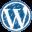WordPress Pen Icon 32x32 png