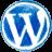 WordPress Pencil Icon 48x48 png