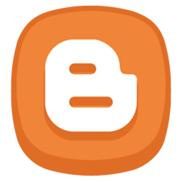 Blogger Icon 256x256 png