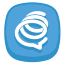 Formspring.me Icon 64x64 png