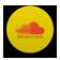 SoundCloud Icon 56x56 png