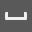 Myspace Grey Icon 32x32 png