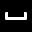 Myspace White Icon 32x32 png