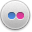 Flickr Active Icon 32x32 png