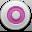 Orkut Active Icon