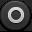 Orkut Dark Icon