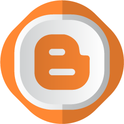 Blogger Icon 257x257 png