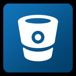 Bitbucket Icon 256x256 png