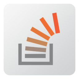Stack Overflow Icon 256x256 png