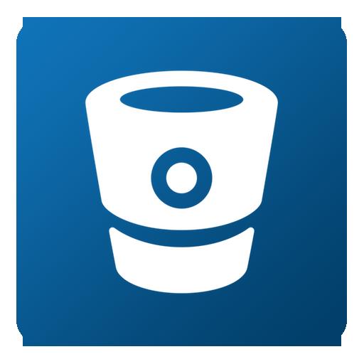 Bitbucket Icon 512x512 png