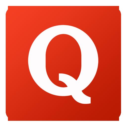 Quora Icon 512x512 png