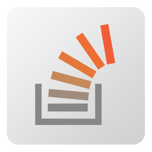 Stack Overflow Icon 512x512 png