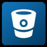 Bitbucket Icon 96x96 png