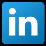 LinkedIn Icon 96x96 png