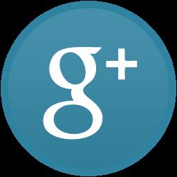 Google Plus Light Icon 256x256 png