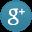 Google Plus Light Icon 32x32 png