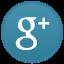 Google Plus Light Icon 64x64 png