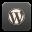 WordPress Icon 32x32 png