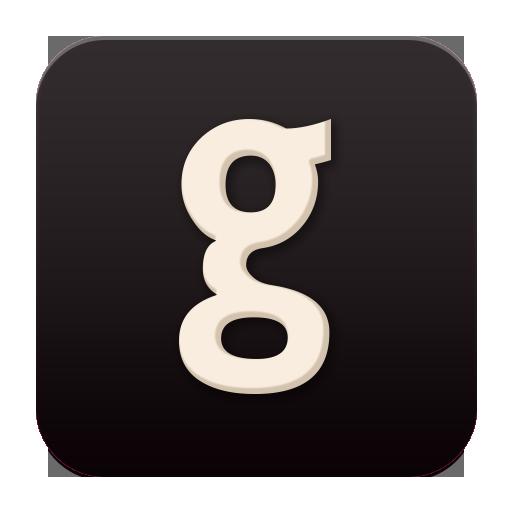GitHub Icon 512x512 png