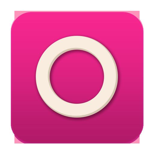 Orkut Icon 512x512 png