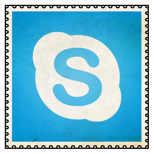 Skype Icon 512x512 png