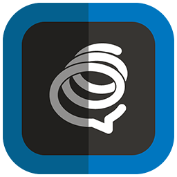 Formspring.me Icon 256x256 png