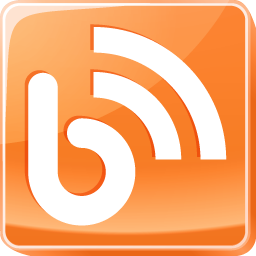 Blog Icon 256x256 png