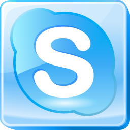 Skype Icon 256x256 png