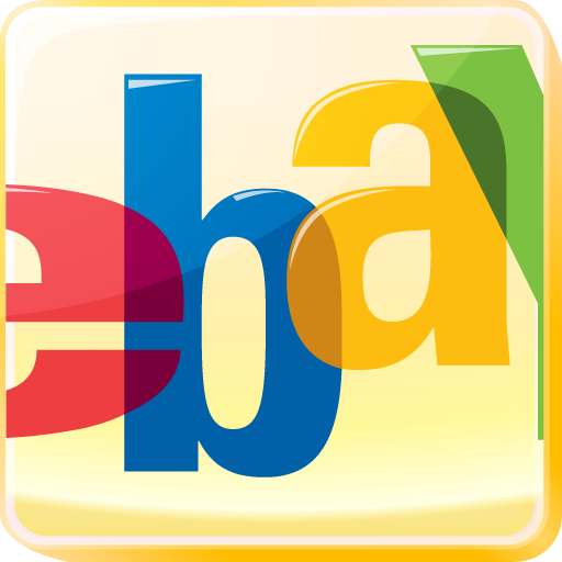 eBay Icon 512x512 png