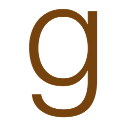 Goodreads Icon 256x256 png