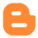 Blogger Icon 56x56 png