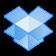 Dropbox Icon 56x56 png