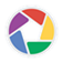 Picasa Icon 56x56 png
