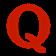 Quora Icon 56x56 png