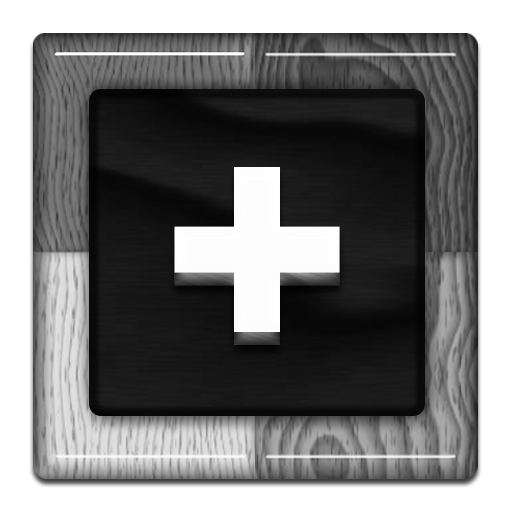 Grey Google Plus Icon 512x512 png