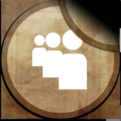 MySpace Icon 420x420 png
