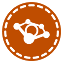 Tribent Icon