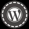 WordPress Icon 96x96 png