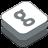 GitHub Icon 48x48 png