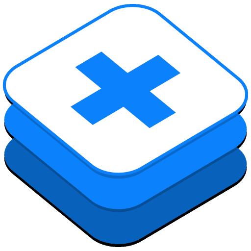 Bloglovin Icon 512x512 png