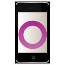 iPhone Orkut Icon