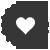 MyColorScreen Black Icon
