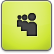 Limegreen Myspace Icon