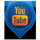 Media Pins Social Icons