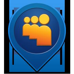 Myspace Icon 256x256 png
