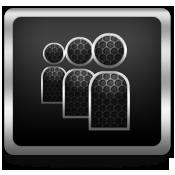 MySpace Icon 175x175 png