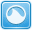 Glow Grooveshark Icon