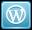 Shadow WordPress Icon