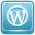 Glow WordPress Icon