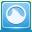 Shadowless Grooveshark Icon